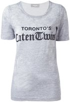 DSQUARED2 Toronto's Caten Twins T-shirt
