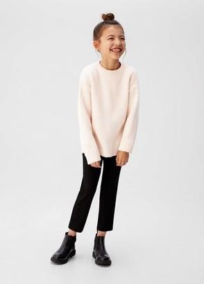 MANGO Knit sweater
