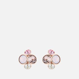 Ted Baker Women's Lynda: Jewel Cluster Stud Earring