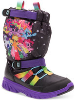 Stride Rite Toddler Girls' or Baby Girls' Made2Play My Little Pony Sneaker Boots