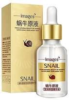 Z-COMFORT Snail filtrate anti wrinkle & aging facial moisturizing liquid serum for skin repair - 10 pack, 1729 Grams