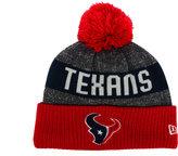 New Era Houston Texans Sport Knit