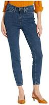Silver Jeans Co. High Note High-Rise Skinny Leg Jeans in Indigo L64027ASX327 (Indigo) Women's Jeans