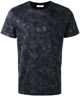 Valentino Cambutterfly T-shirt - men - Cotton - M