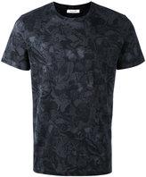 Valentino Cambutterfly T-shirt - men - Cotton - S