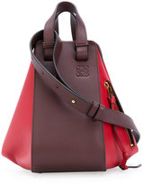Loewe block panel tote - women - Leather - One Size