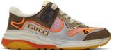 Gucci Mutlicolor Ultrapace Sneakers