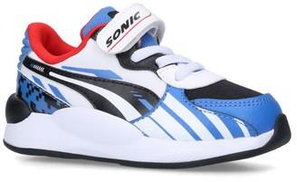 Puma x SEGA RS 9.8 Sneakers