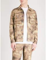 Blood Brother Quarry denim jacket