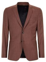 Paul Smith Wool-Mohair Lightweight Jacket