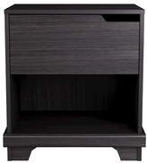 Nobrand No Brand Stockholm Nightstand - Homestar Furniture