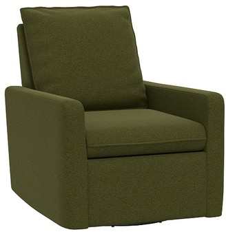 Pottery Barn Kids Paxton Swivel Glider