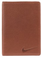 Nike Men's Score Card Cover - Brown