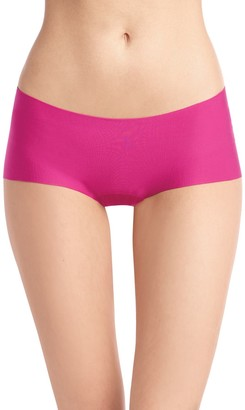Commando Seamless Hipster Panties
