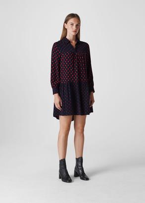Molly Spot Mix and Match Dress