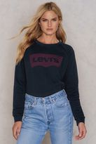 Levi's Relaxed Graphic Crew Sweatshirt