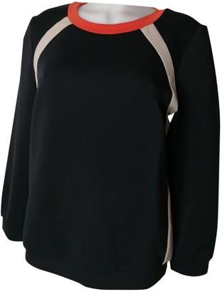 Gat Rimon Black Synthetic Knitwear