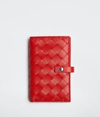 Bottega Veneta French Wallet