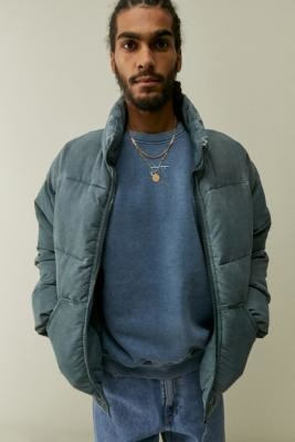 Temporary Collective UO Exclusive Organic Cotton Healing Sweatshirt - Grey S at Urban Outfitters