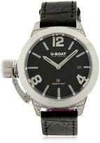 U-Boat Classico Ss White Diamonds Watch
