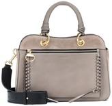 See by Chloe Tilda Medium leather shoulder bag