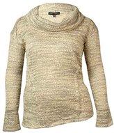 Sanctuary Women's Freestyle Cowl Sweater