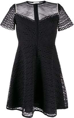 Sandro Paris Dente dress