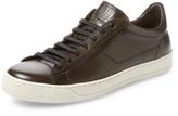 Bruno Magli Men's Warren Low Top Sneaker