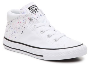 Converse Chuck Taylor All Star Madison Galaxy Dust Mid-Top Sneaker - Kids'