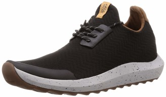 Freewaters Men's Freeland Hi-Fi Versatile Rugged Pull-On Casual Shoe for Every Day Comfort Sneaker