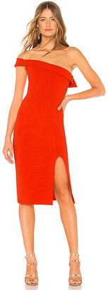 NBD Kade Midi Dress