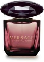 Versace Women's Crystal Noir By Gianni EAU De Toilette Spray, 1 oz