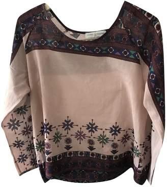 Koshka Mashka \N Multicolour Cotton Top for Women