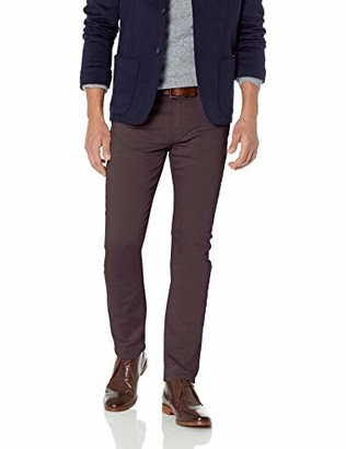 Paige Men's Lennox Transcend Tapered Slim Leg Jean