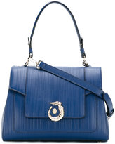 Trussardi Lovy bag - women - Calf Leather/Polyester - One Size
