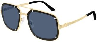 Cartier CT0194S Sunglasses