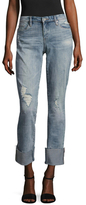 Blank NYC Lost & Found Relaxed Jean
