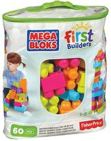Mega Bloks Trendy Big Building Bag