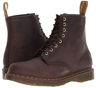 Dr. Martens 1460 Core (Gaucho Crazy Horse) Men's Boots