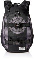 Element Men's Mohave Premium Backpack, Flint Black St Grey