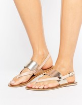Warehouse Toe Post Sandal