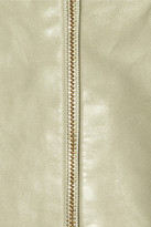 Alexander Wang Leather top