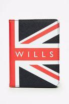 Jack Wills Whitby Passport Holder