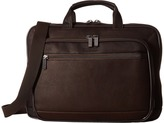 Kenneth Cole Reaction Point of De-Port-Ure - Computer Portfolio Briefcase Bags