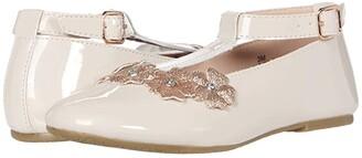 Rachel Adaline (Little Kid) (Pink Mauve Patent) Girl's Shoes