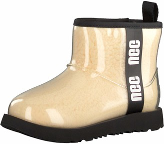 UGG Snow Fashion Boot
