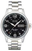 BOSS 'Pilot' Bracelet Watch, 44mm