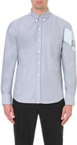 Moncler Gamme Bleu Regular-fit cotton oxford shirt