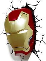 Iron Man Marvel 3D Light