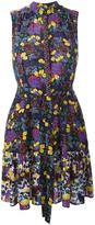 Saloni 'Tilly' dress - women - Silk - 10